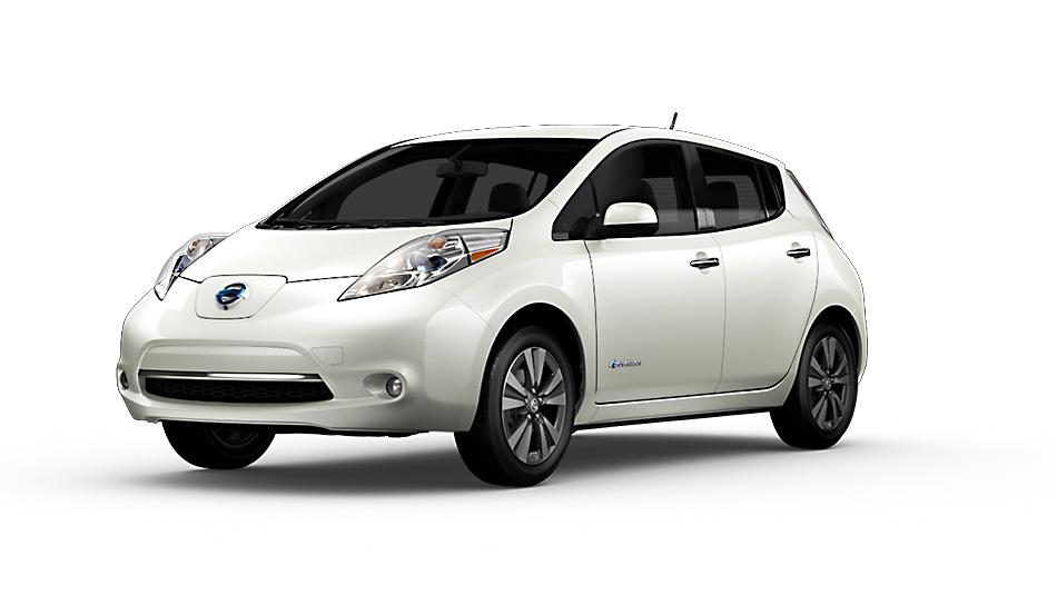 Electric Car Rental Wattacars