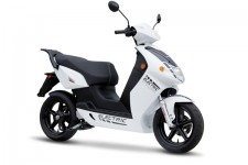 GO S3.4 electric scooter GOVECS