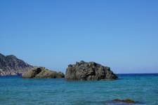 Northeast of Ibiza