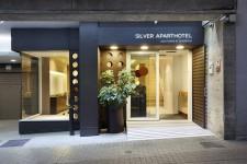 Silver Barcelona