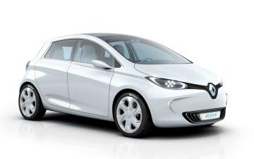 Renault ZOE - Ibiza